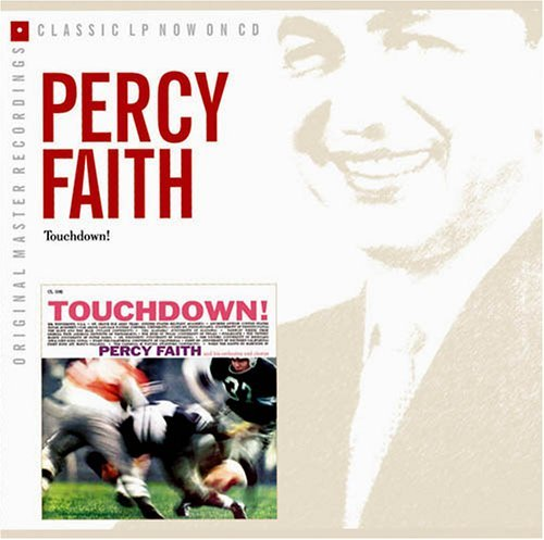 Percy Faith Touchdown