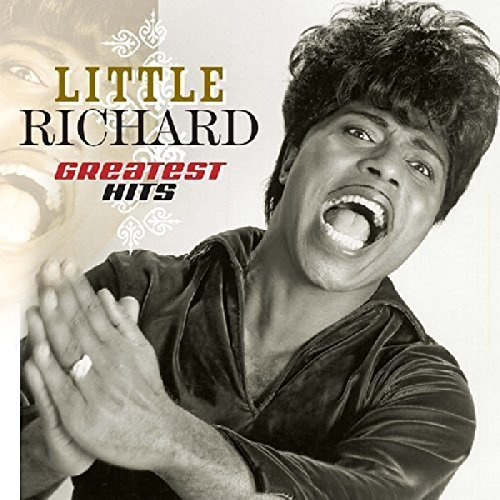 Little Richard Greatest Hits Import Eu Greatest Hits