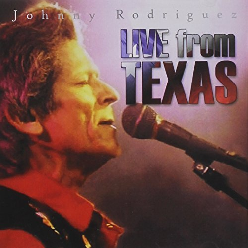 Johnny Rodriguez Live From Texas!