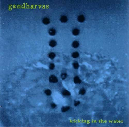 Gandharvas Kicking In The Water