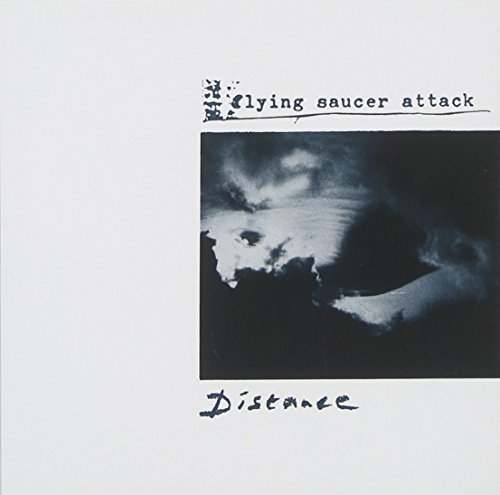 Flying Saucer Attack Distance
