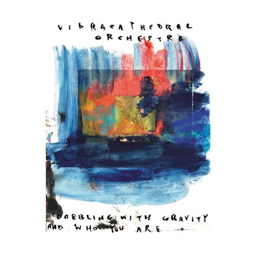 Vibracathedral Orchestra Dabbling With Gravity & Who Yo