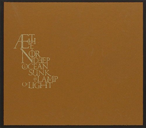 Aethenor Deep In Ocean Sunk The Lamp Of