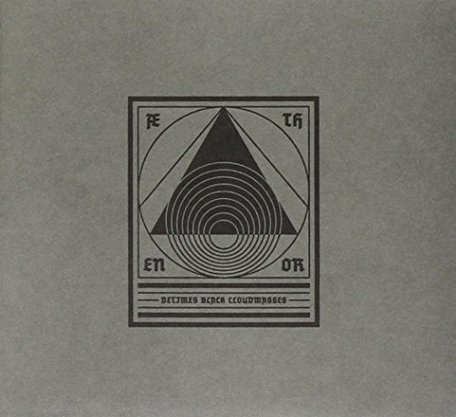 Aethenor Betimes Black Cloudmasses