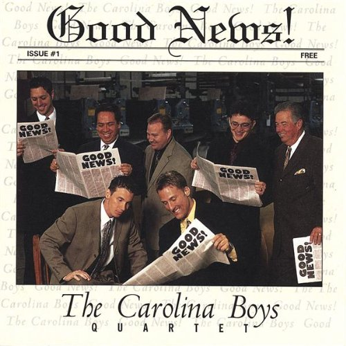 Carolina Boys Good News