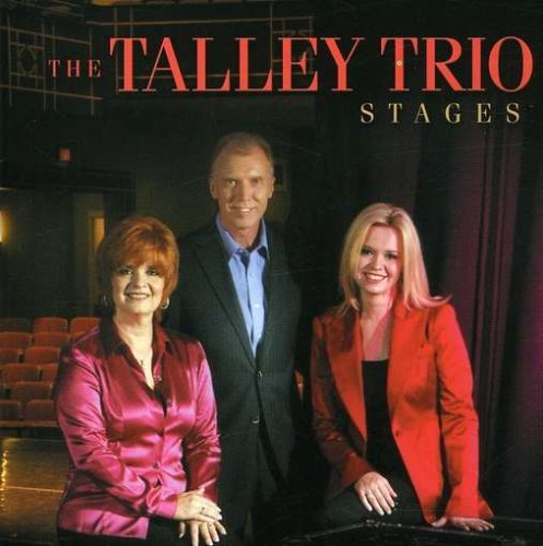 Talley Trio Stages