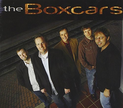 Boxcars Boxcars