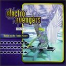 Electro Avengers Vol. 2 Battle On The Funky Pla Dj Icey Funky 407 Gravitate Electro Avengers