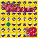 Dj Vinylgroover Vol. 2 World Of Vinylgroover