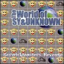Sy & Unknown World Of Sy & Unknown Incl. Bonus CD