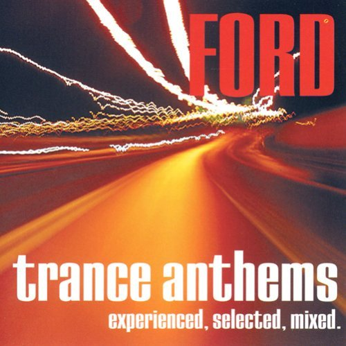 Trance Anthems Trance Anthems System F Lange Verrcocha Ford Dj Taucher Schultz Lost Tribe