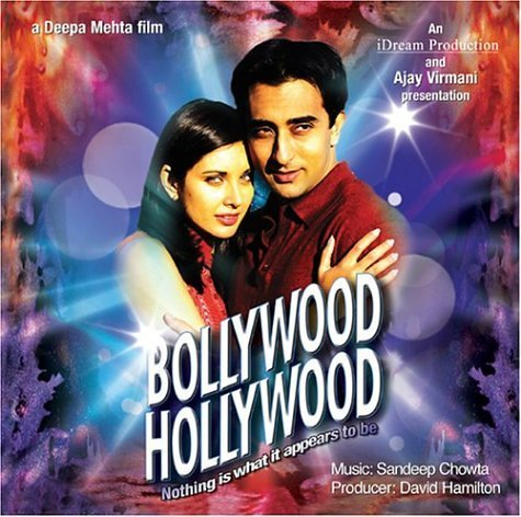 Various Artists Bollywood Hollywood
