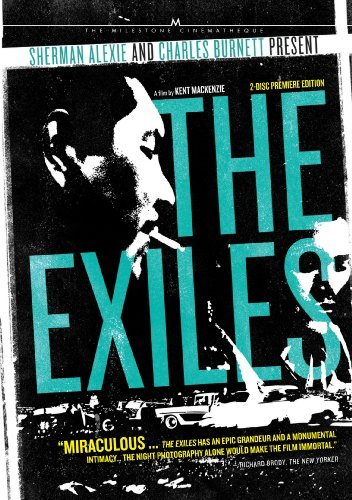 Exiles Exiles Bw Nr