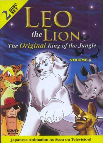 Leo The Lion Vol. 3 Clr Nr