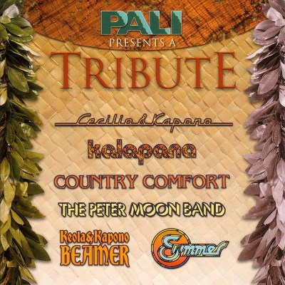 Pali Pali Presents A Tribute