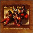 Makaha Sons Of Ni'ihau Vol. 2 Early Years Na Mele Hen