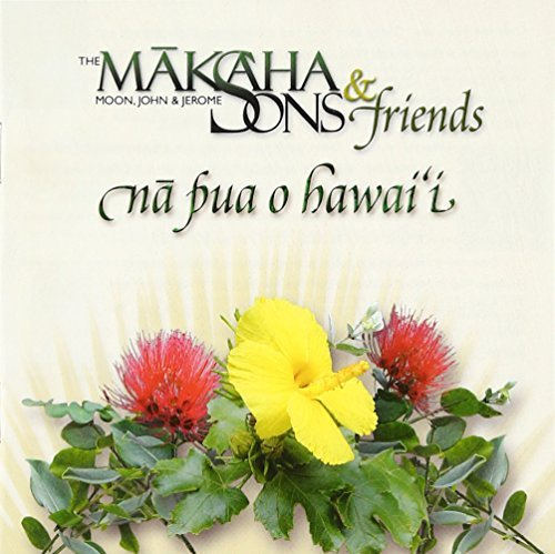 Makaha Sons Makaha Sons & Friends
