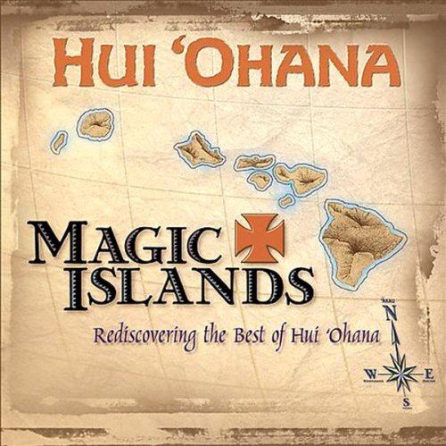 Hui Ohana Magic Islands Rediscovering Th