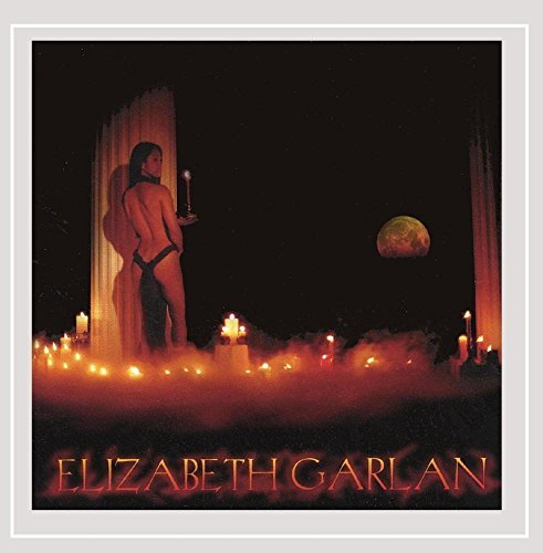 Elizabeth Garlan Moon Caress