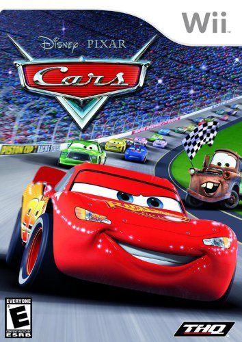 Wii Cars