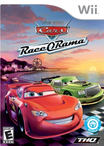Wii Cars Race O Rama