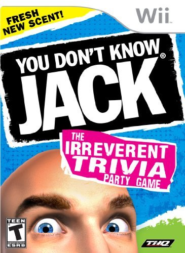 Wii You Don't Know Jack