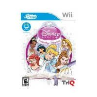 Wii Udraw Disney Princess Enchanting Storybooks E