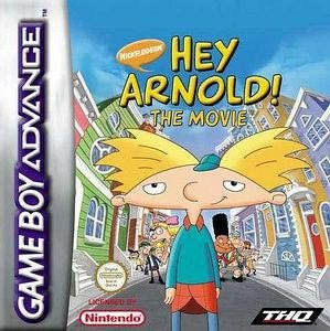 Gba Hey Arnold The Movie
