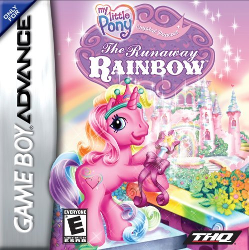 Gba My Little Pony Crystal