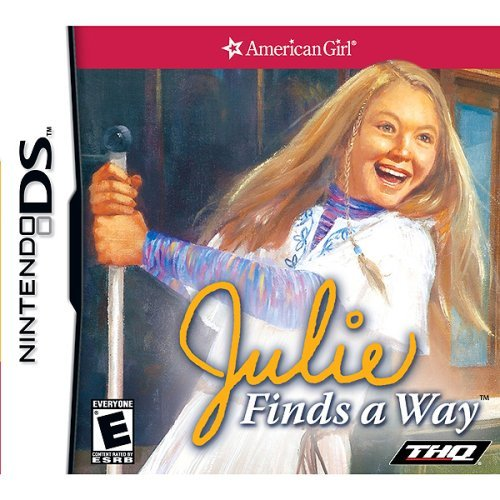 Nintendo Ds American Girl