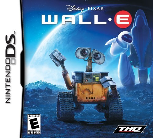 Nintendo Ds Wall E