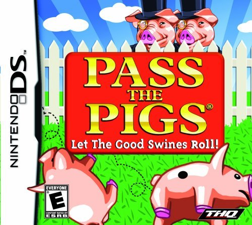 Nintendo Ds Pass The Pigs