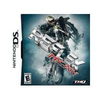 Ninds Mx Vs Atv Reflex