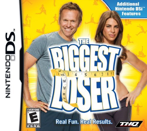Nintendo Ds Biggest Loser
