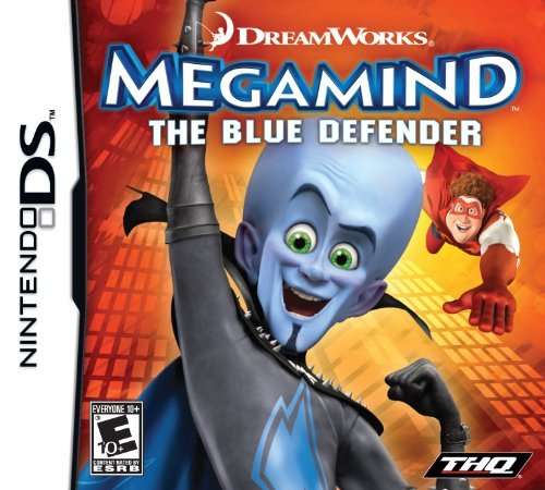 Ninds Megamind