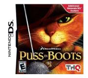 Nintendo Ds Puss In Boots E
