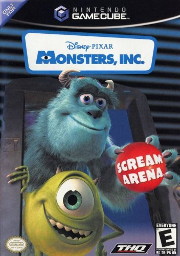 Cube Monster Inc