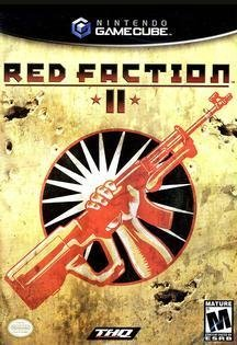 Cube Red Faction 2