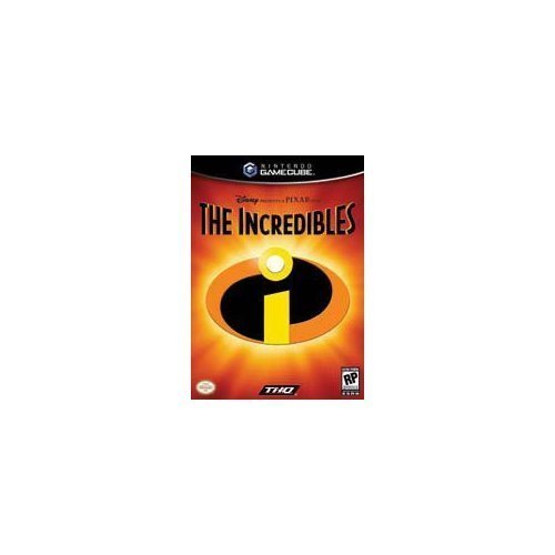 Cube Incredibles