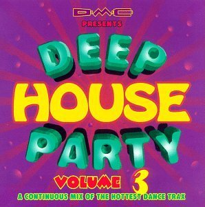Deep House Party Vol. 3 Deep House Party Roula Nightcrawlers Skin Deep Deep House Party