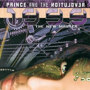 Prince & The Revolution 1999 The New Masters 1999 The New Masters