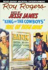 Roy Rogers Vol. 1 Roll On Texas King Of T Bw Nr Trailer
