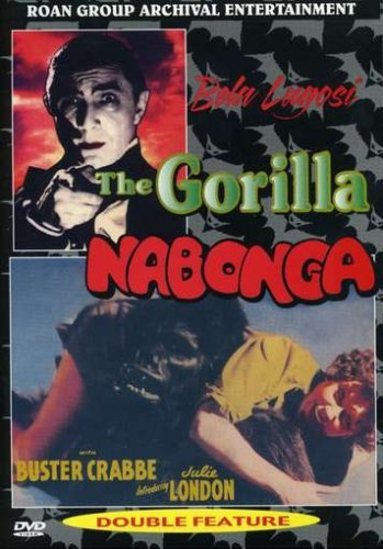 Horror Classics Vol. 6 Gorilla Nabonga Bw Nr 2 On 1
