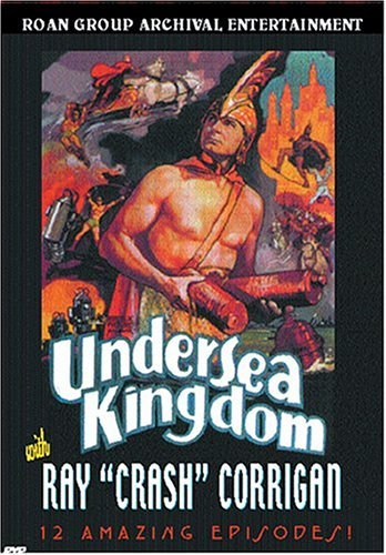 Undersea Kingdom Undersea Kingdom Clr Nr