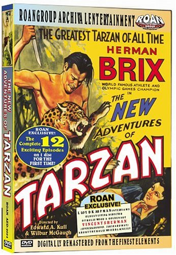 New Adventures Of Tarzan New Adventures Of Tarzan Nr