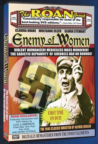 Enemy Of Women Enemy Of Women Nr