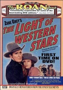 Light Of Western Stars Light Of Western Stars Nr