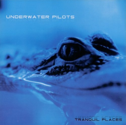 Underwater Pilots Tranquil Places