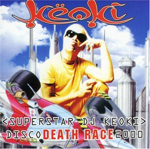 Keoki Disco Death Race 2000