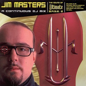 Jim Masters Sound Of Ultimate B.A.S.E.